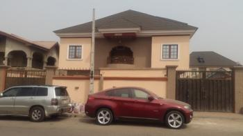 Newly and Delightfully Built 6 Bedroom Massive Duplex with Top Notch Quality Fittings and Fixtures in Magodo Gra Phase 1 Isheri, Ayodedeji Ipaye Street, By Tob Plaza, Magodo Gra Phase 1 Isheri, Gra, Magodo, Lagos, Semi-detached Duplex for Rent