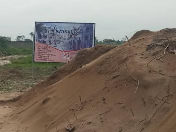 Affordable Plots of Land in a Developed Classy Environment, Crown Estate, Ajah, Lagos, Mixed-use Land for Sale