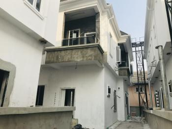 Newly Four Bedroom Fully Detached House with Bq, Oral Estate, Lekki, Lagos, Detached Duplex for Sale