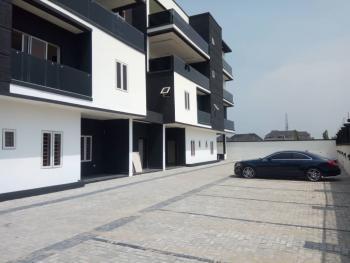 Exquisite 3 Bedroom Detached Duplex, Ikate Elegushi, Lekki, Lagos, Detached Duplex for Sale