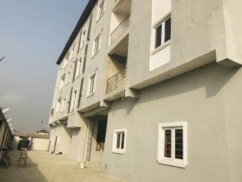 Three Bedroom Apartment with Bq, Oral Estate, Lekki, Lagos, Flat for Sale