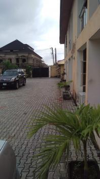 Renovated 3 Bedroom Terrace Duplex Plus Bq, Lekki Phase 1, Lekki, Lagos, Terraced Duplex for Rent