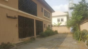 4 Bedroom Semi Detached, Ibironke Crescent, Parkview, Ikoyi, Lagos, House for Rent