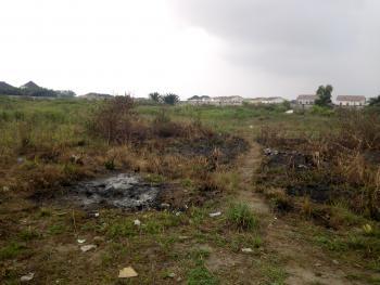 Plots of Land, Behind Cooperative Villa, Badore, Ajah, Lagos, Residential Land for Sale