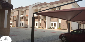 Luxury 4 Bedroom Terrace Duplex, Ikoyi, Lagos, Terraced Duplex for Rent