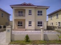 4 Bedroom Duplex And A Room Boys Quarters With 24/7 Power Supply, Lekki Expressway, Lekki, Lagos, 4 Bedroom, 5 Toilets, 4 Baths House For Sale