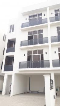 Magnificent Brand New 5 Bedroom Semi Detached Duplex, Banana Island, Ikoyi, Lagos, Semi-detached Duplex for Sale