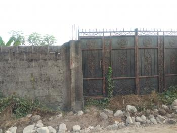 Genuine 2 Plots of Land, Nta Rd, Uzuoba, Port Harcourt, Rivers, Residential Land for Sale