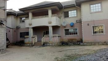 2 Buildings with 4 Units of 2 Bedroom Flat Each on 5 Plots of Land, Police Post, Eliozu, Eliozu, Port Harcourt, Rivers, Block of Flats for Sale