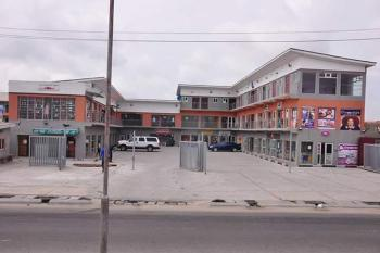 Serviced Shop and Office Accommodation, Ado, Ajah, Lagos, Shop for Rent