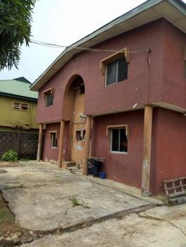 Block of 4(nos) 3 Bedroom Flat, Off Lasu-igando Road, Obadore, Alimosho, Lagos, Block of Flats for Sale