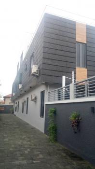 Furnished Semi Detached Duplex, Lekki Phase 1, Lekki, Lagos, Detached Duplex for Sale