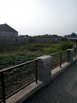 Dry  Plot of Land, Before Shop Rite, Sangotedo, Ajah, Lagos, Commercial Land for Sale