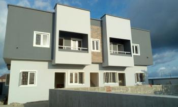 2 Bedroom Upstairs for a Corporate Family, Atlantic View Estate, Lekki, Lagos, Flat for Rent