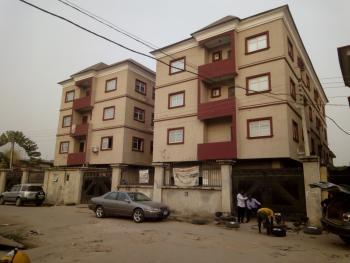 Luxury Block of Flats, Seidu Ajibowu, Opebi, Ikeja, Lagos, Block of Flats for Sale