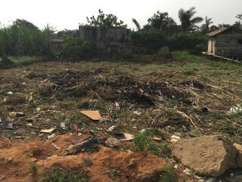 a Plot of Land, Ayo Alabi Road, Ogba, Ikeja, Lagos, Mixed-use Land for Sale