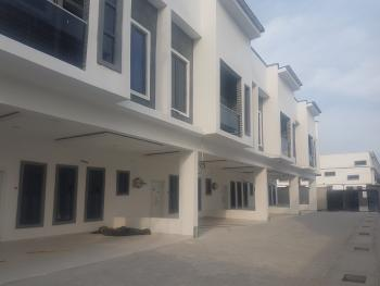 Luxury 4 Bedroom Terrace Duplex, Off Orchid Road, Lekki, Lagos, Terraced Duplex for Sale