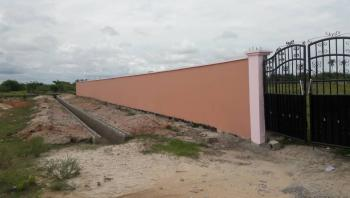 Good for Business, It Is 3 Minute From The La Campiagn Tropicana Resort, Ibeju Lekki, Lagos, Commercial Land for Sale