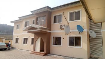 2 Bedroom Flat with Bq, Katampe (main), Katampe, Abuja, Flat for Rent