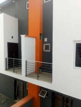 Luxury 2 Unit Semi-detached Duplex, Lekki Phase 1, Lekki, Lagos, Semi-detached Duplex for Sale