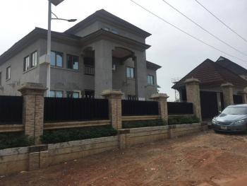 Luxury 7 Bedroom, Durumi, Abuja, Detached Duplex for Sale