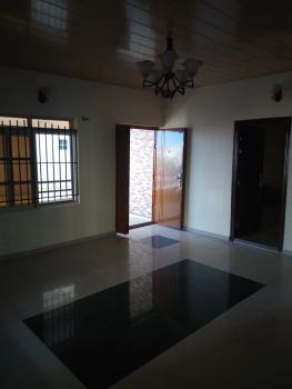 1 Bedroom in a 4 Bedroom Duplex Available for Rent, 2 Nicole Balogun Street, Behind Red Oak Furniture,, Igbo Efon, Lekki, Lagos, Detached Duplex for Rent