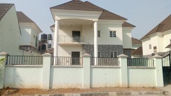 4 Bedroom Detached Duplex, Life Camp, Gwarinpa, Abuja, Flat for Rent