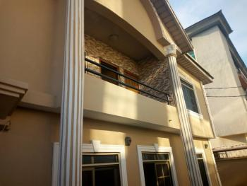 Bq Available for Rent, 2, Nicole Balogun Street, Behind Red Ak Furniture, Igbo Efon, Lekki, Lagos, Detached Duplex for Rent