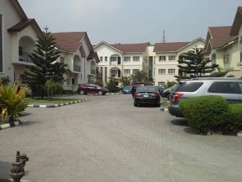 Serviced 3 Bedroom Terrace Duplex, Emerald Court Dideolu Estate, Victoria Island Extension, Victoria Island (vi), Lagos, Terraced Duplex for Sale