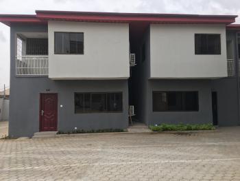 Well Finished 3 Bedroom Terrace Duplex, Gbolaham Awe Close Off Alhaji Jubril Laid Off Emmanuel Keshi, Gra, Magodo, Lagos, Terraced Duplex for Sale