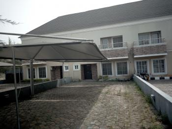 Very Clean 3 Bedroom Terrace Duplex, Lekki County, Ikota Villa Estate, Lekki, Lagos, Terraced Duplex for Rent