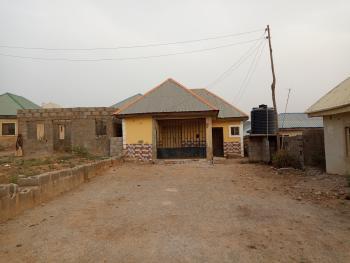 1 Bedroom Flat with Water, Dutse Bokuma, By Aya Shafa Filling Station, Dutse, Abuja, Mini Flat for Rent