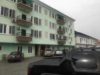 Serviced 3 Bedroom Flat, Grace Court Estate, Ikate Elegushi, Lekki, Lagos, Flat for Sale
