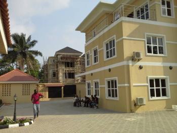 Luxury 3 Bedroom Flat with Servant Quarters, Tunbull Road Ikoyi, Old Ikoyi, Ikoyi, Lagos, Flat for Rent