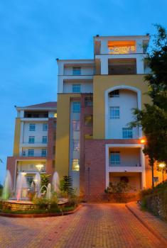 Luxury Serviced 2 Bedrooms Apartments, Off Kashim Ibrahim Way, Maitama District, Abuja, Flat for Rent