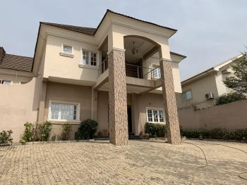 5 Bedroom Duplex, Maitama District, Abuja, Detached Duplex for Rent