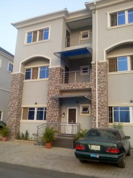 a Tastefully Finished Brand New 3 Bedroom Terrace Duplex with 1 Room Bq By Lifecamp Mbora District, By Turkish Hospital Lifecamp Mbora District, Mbora, Abuja, Terraced Duplex for Sale