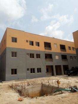 Newly Built 3 Bedroom Flat, Amuwo Odofin, Isolo, Lagos, Flat for Sale