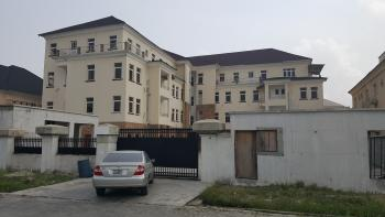 12 Luxury 2 Bedrooms Flat and 2 Unit 4 Bedrooms Paint House, Behind Union Bank, Chevron Estate, Chevy View Estate, Lekki, Lagos, Mini Flat for Sale