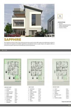 5 Bedroom Villa, Currently Under Construction, Wuye, Abuja, Detached Duplex for Sale