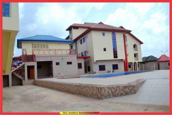 a Well Furnished Executive New Hotel with 16 Single Rooms, 7 Suits, 500 Capacity Hall, Neatly Finished Swimming Pool and Executive, Mcc /uratta Road, Owerri, Imo, Hotel / Guest House for Sale