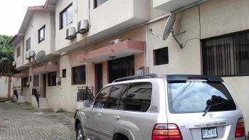 4 Bedroom Terraced Duplex, Oregun, Ikeja, Lagos, Terraced Duplex for Rent