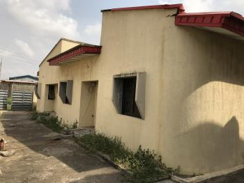 4 Bedroom Bungalow, Plot 1/2, Circular Road, Site C, Satellite Town, Ojo, Lagos, Detached Bungalow for Sale