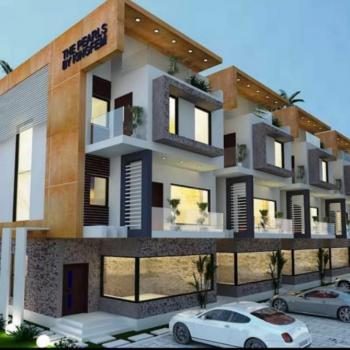 4 Bedroom Terrace Duplex, Plot 529, Kukwuaba, Abuja, Flat for Sale