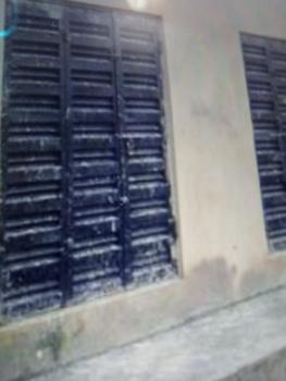 Six Lock-up Stalls/warehouses, Eziukwu/cemetry Road Market, Aba, Abia, Warehouse for Sale
