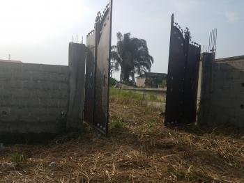 a Plot of Land, Remlek Estate, Badore, Ajah, Lagos, Residential Land for Sale