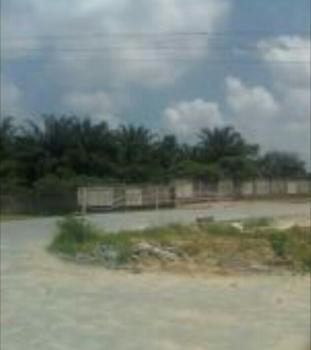 Land, Eleko Junction, Epe Express Way, Eleko, Ibeju Lekki, Lagos, Residential Land for Sale