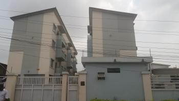 Luxury 5 Bedroom Terrace Duplex with a Room Bq, Opebi, Ikeja, Lagos, Terraced Duplex for Rent