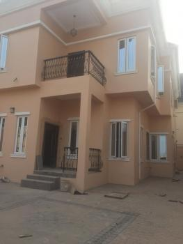 Stylishly Finished Brand New Luxury 5 Bedroom Detached and Bq, Gra, Magodo, Lagos, Detached Duplex for Sale