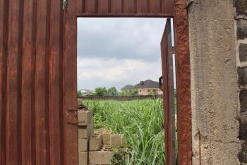 Four Plot Expanse of Land with a Total Area of 1827.661 Square Metres, Obio-akpor, Rivers, Land for Sale